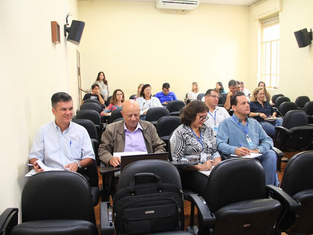 Escola do Legislativo promove curso sobre mídias sociais