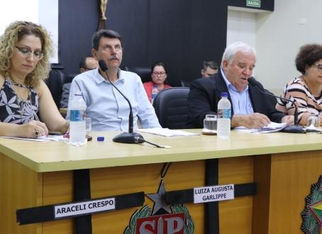 Aumento de casos de feminicídio suscita debate na Câmara Municipal