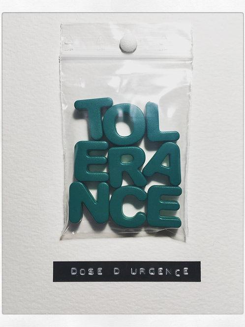 DOSE D'URGENCE