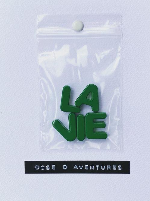 DOSE D'AVENTURES