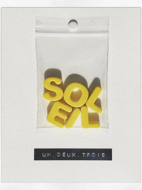 UN DEUX TROIS SOLEIL