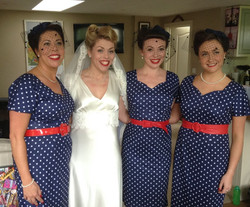 Bridal group after!