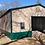 Thumbnail: 28' x 45' x 12' Vertical Roof Garage