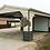 Thumbnail: 20' x 40' x 9' Vertical Utility Garage