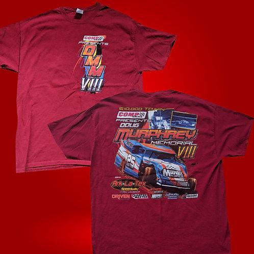 Vintage 2014 Doug Murphrey Memorial VIII Ark-La-Tex Speedway