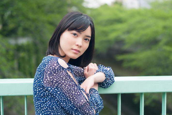 『東京下町センチメンタル』女優・夏目あおい OLD LENS LIFE Vol.5