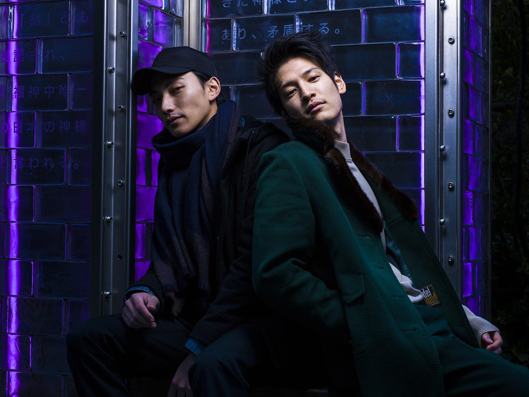 maeken&isogai