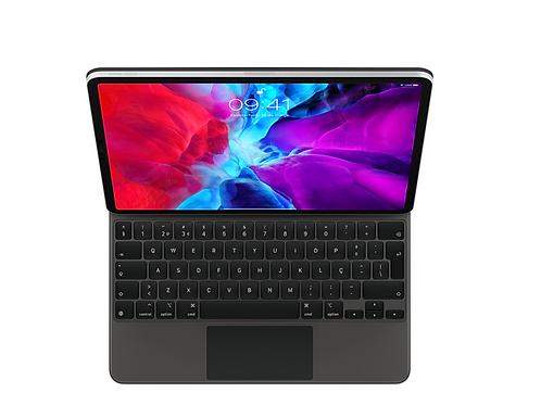 Magic Keyboard for 12.9-inch iPad Pro (4th generation) - Portuguese