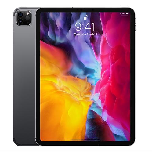 12.9-inch iPadPro Wi‑Fi 128GB
