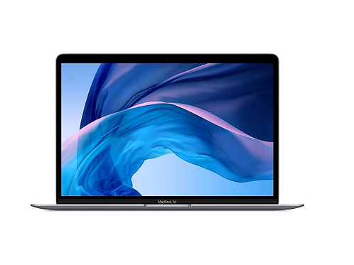 13-inch MacBook Air: 1.1GHz dual-core 10th i3