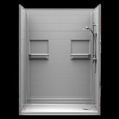 barrier-free-shower-diamond-tile-surroun