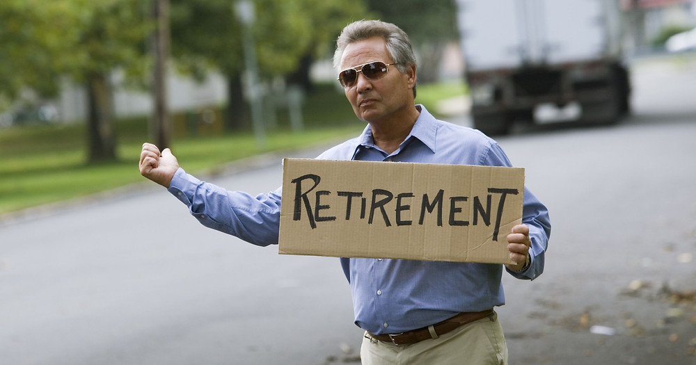 Chris Worby will help you on your road to retirement Regina Sk Financial Planner