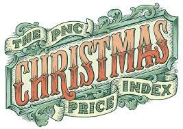 The PNC Christmas Price Index