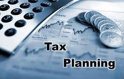 Tax Planning Worby wealth managemet reig