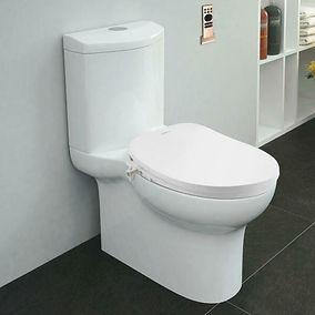 Bidet-Toilet-Wireless-Remote-Adjustable-