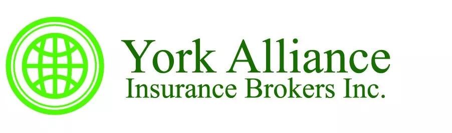 【York Alliance Insurance Brokers Inc.】确认参加加中房地产家居博览会2018