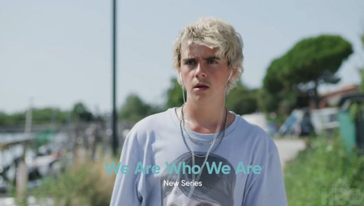 """""""WE ARE WHO WE ARE"""""""