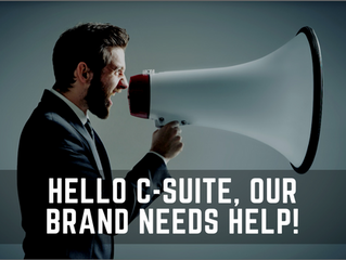 5 Pillars to Selling Brand Investment to your C-Suite