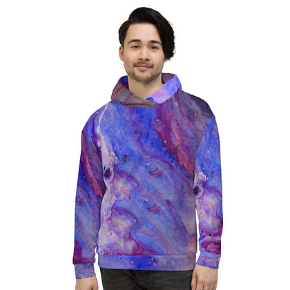 """""""Out of this World"""" Unisex Hoodie"""