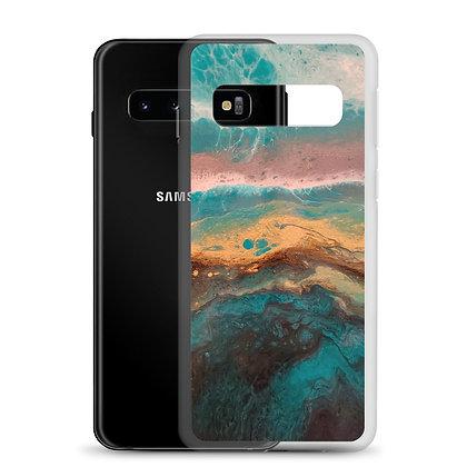 """Côte d'or"" Samsung Case"