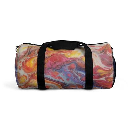 """Reflections II"" Duffel Bag"