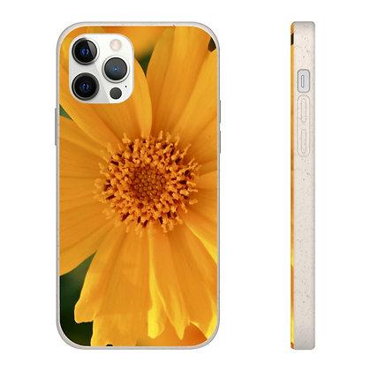 """Sunny"" Biodegradable Case"