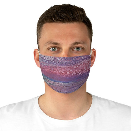 """Sherry"" Fabric Face Mask"
