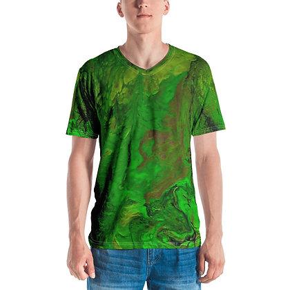 """Green Machine"" Men's T-shirt"