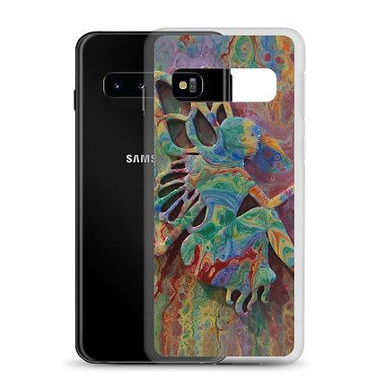 """Fae Rae"" Samsung Case"