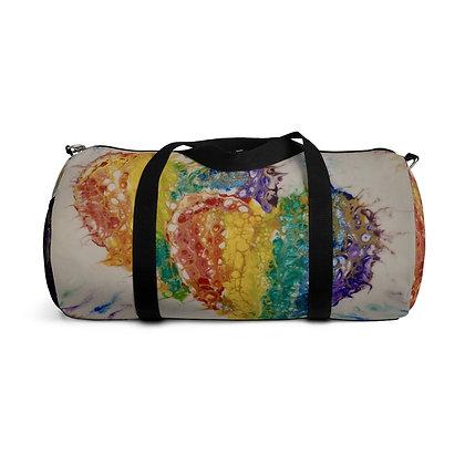 """Spread Love"" Duffel Bag"