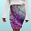 "Thumbnail: ""Glacial Melt"" Pencil Skirt"