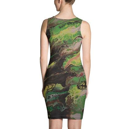 "The ""JES""  Dress"