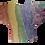 Thumbnail: Rainbow Batwing Top