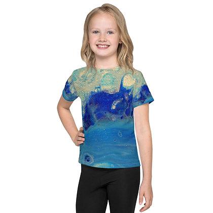 """""""Ocean Dreams"""" Kids T-Shirt"""