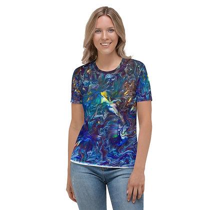 """""""Storm"""" Women's T-shirt"""