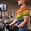 "Thumbnail: ""Rainbow Striped"" Men's T-shirt"