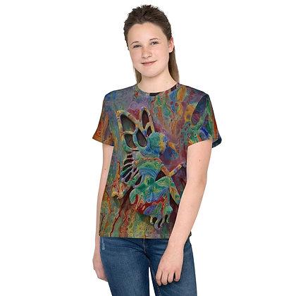 """""""Fae Rae"""" Youth T-Shirt"""