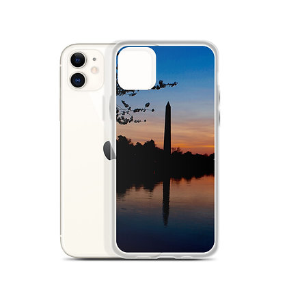 """""""A new Day has Come"""" iPhone Case"""