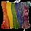 Thumbnail: Rainbow Throw Pillows