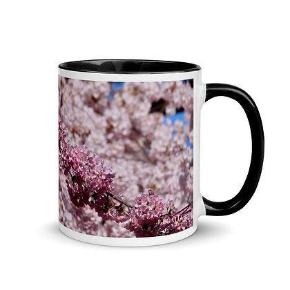 """It's Cherry Time"" Mug"