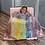 """Thumbnail: """"Rainbow Falls"""" Velveteen Plush Blanket"""