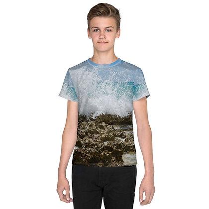 """""""Crash"""" Youth T-Shirt"""