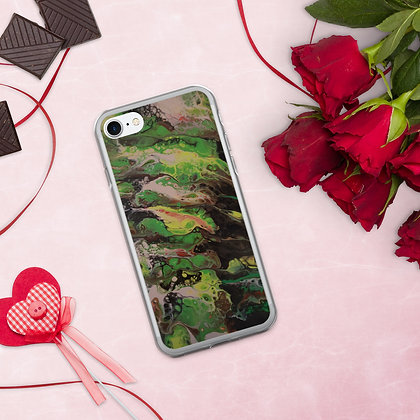 """JES"" iPhone Case"