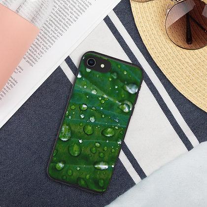 """Dew It"" Biodegradable phone case"