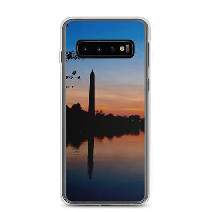 """A New Day has Come"" Samsung Case"