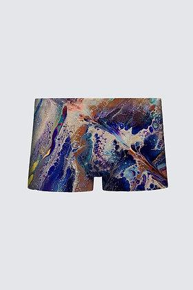 """Chaos"" JJGalleries Premium Designer Boxer Briefs"