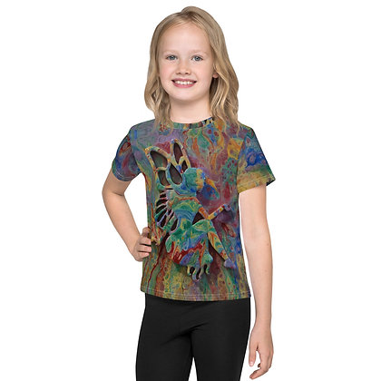 """""""Fae Rae"""" Kids T-Shirt"""