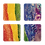 Thumbnail: Rainbow Coasters Pack of Four