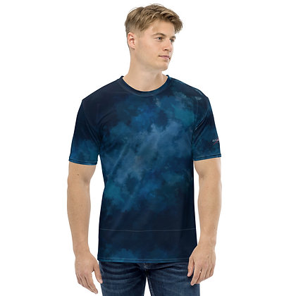 """Blue"" Men's T-shirt"