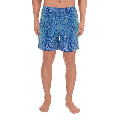 """Gavin"" Men's Athletic Long Shorts"